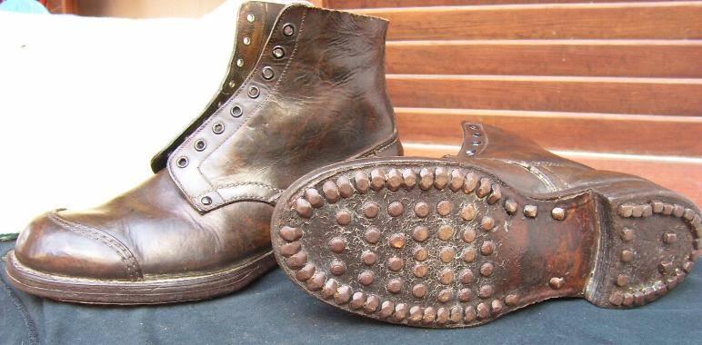 le migliori scarpe codici promozionali stati Uniti GLI SCARPONI DEL DUCE